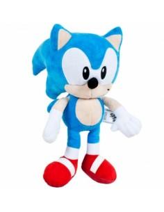 Peluche Sonic The Hedgehog...