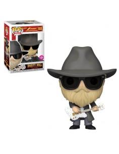 FUNKO POP! ZZ Top Dusty...