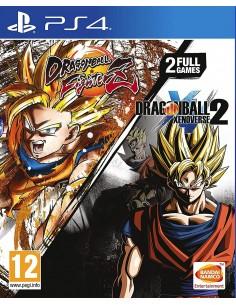 Dragon Ball Fighterz +...