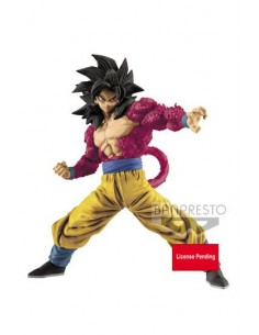 Figura Dragon Ball GT Full...