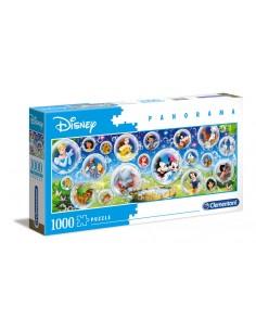 Puzzle Disney Burbujas 1000...