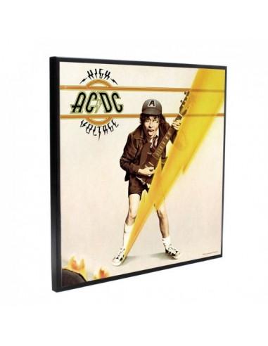 Cuadro AC/DC High Voltage Nemesis Now...