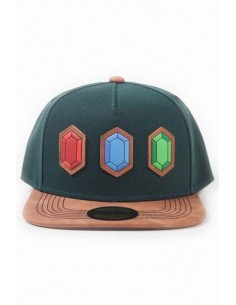 Gorra The Legend of Zelda...