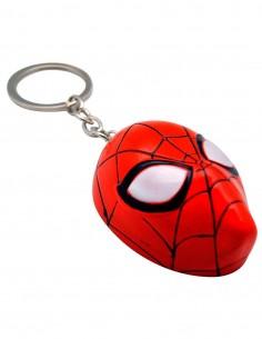 Llavero Marvel Spiderman 3D
