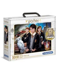 Maletín Puzzle Harry Potter...