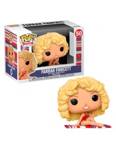 FUNKO POP! Farrah Fawcett
