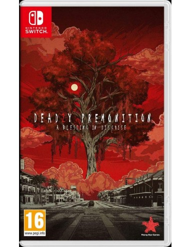 Deadly Premonition 2: A Blessing in...