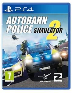 Autobahn Police Simulator 2...