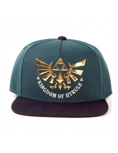 Gorra The Legend of Zelda Kingdom of...