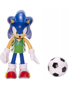 Figura Sonic The Hedgehog...