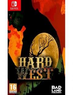 Hard West (Switch)