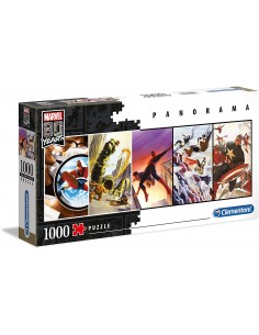 Puzzle Marvel 80 Years 1000...