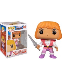 FUNKO POP! Masters of the...