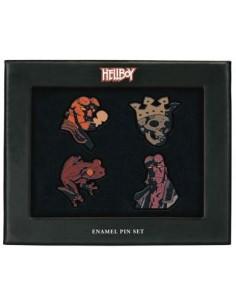 Pines Hellboy Dark Horse...