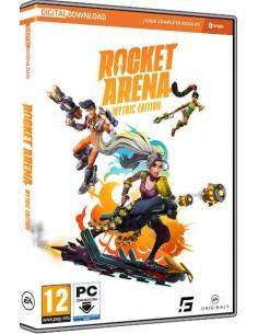 Rocket Arena Mythic Edition...