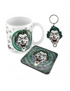 Caja Regalo DC Comic Joker