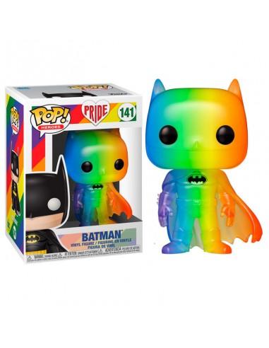 FUNKO POP! DC Comics Pride 2020 Batman