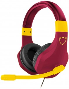 Headset FR-TEC Shield Rojo...