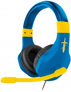 Headset FR-TEC Sword Azul...