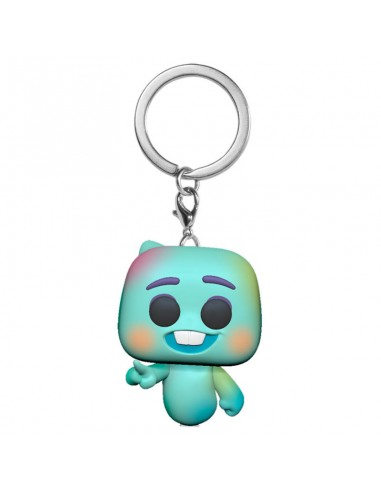 Llavero POCKET POP! Disney Soul