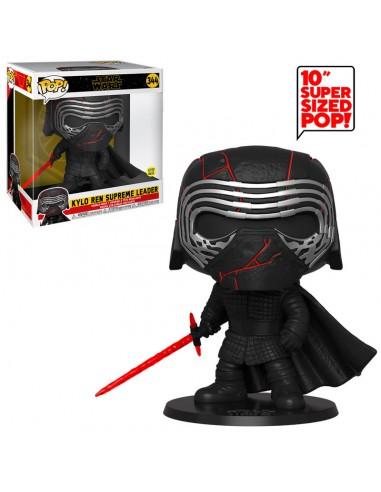 FUNKO POP! Star Wars Kylo Ren Supreme...