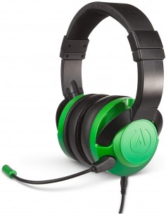 Headset Fusion Wired Gaming...