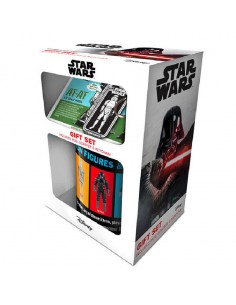 Caja Regalo Star Wars...
