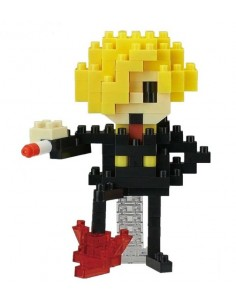 Figura One Piece Nanoblock...