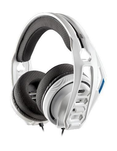 Headset Plantronics RIG Blanco...