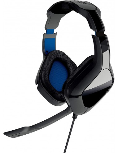 Headset Gioteck HCP4 Stereo Gaming (PS4)