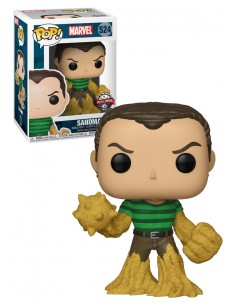 FUNKO POP! Marvel Sandman...
