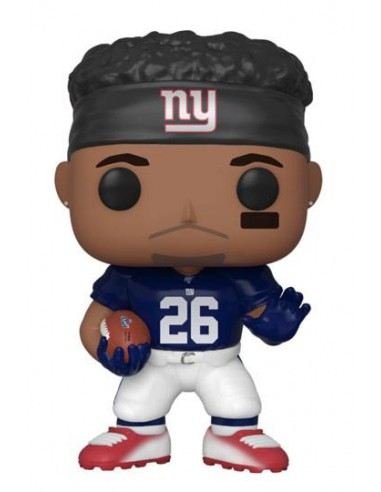 FUNKO POP! NFL Giants Saquon Barkley