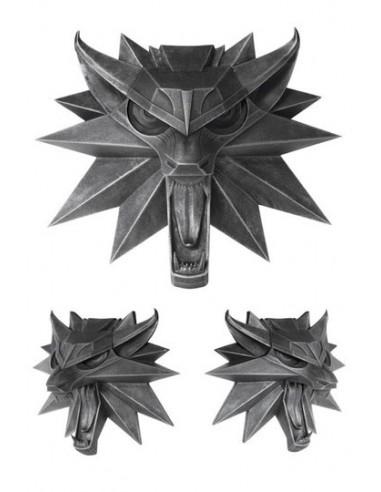 Replica The Witcher 3 Wild Hunt Wolf...