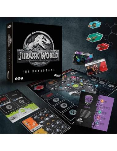 Jurassic World Hasbro