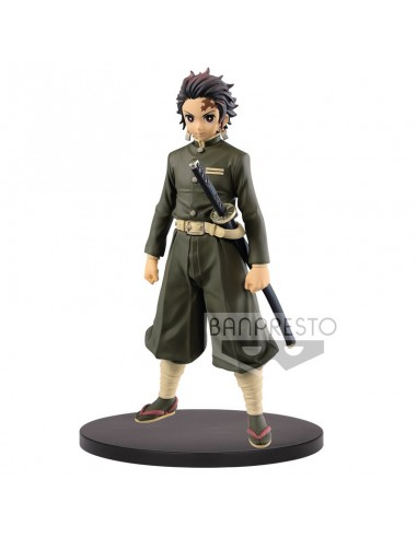 Figura Tanjiro Kamado Demon Slayer...