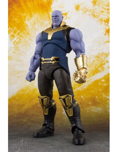 Figura Marvel Vengadores Infinity War...
