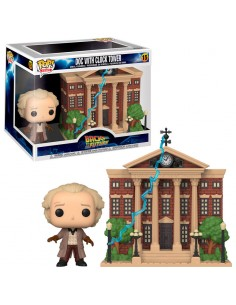 FUNKO POP! Regreso al...