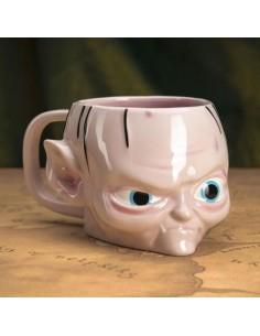 Taza 3D El Señor de los...
