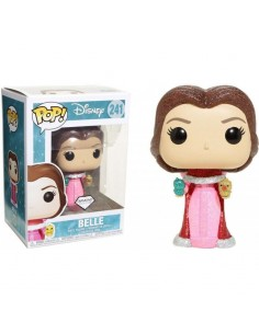 FUNKO POP! Disney La Bella...