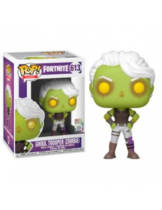 FUNKO POP! Fortnite Ghoul...
