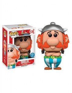 FUNKO POP! Asterix &...