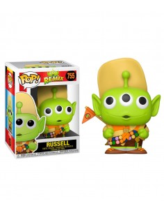 FUNKO POP! Remix Russel