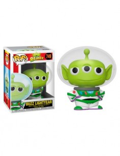 FUNKO POP! Remix Buzz...
