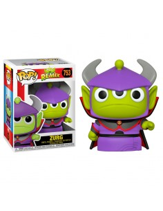 FUNKO POP! Remix Zurg
