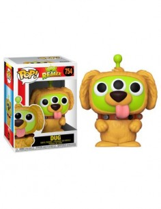 FUNKO POP! Remix Dug
