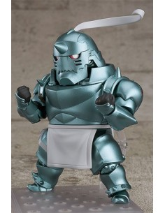 Figura Nendoroid Fullmetal...