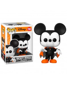 FUNKO POP! Disney Halloween...