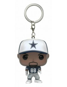 Llavero POCKET POP! NFL...