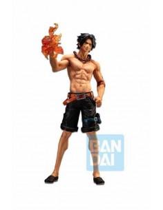 Figura One Piece Portgas D....