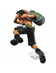 Figura One Piece Portgas D....